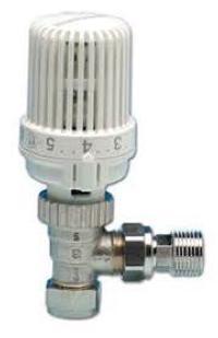 image of thermostatic radiator valve
